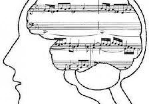 Музыка помогает справиться с нервными расстройствами